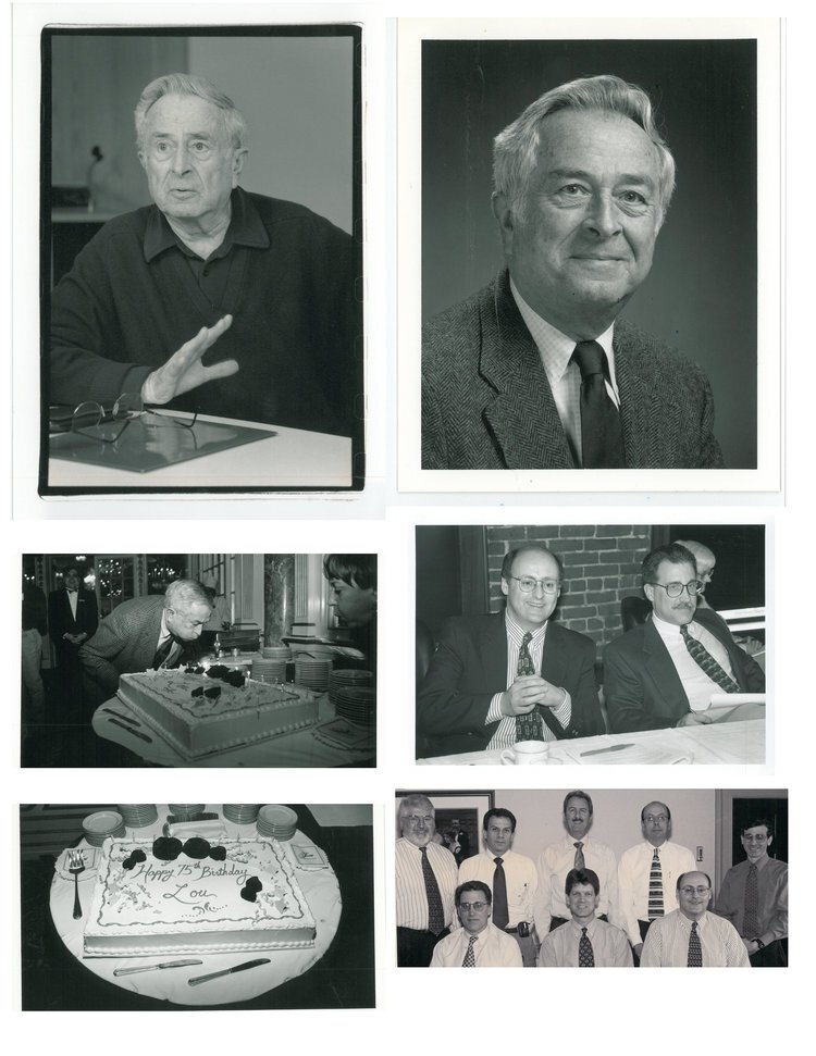Tufts+CSDD+Louis+Lasagna+Joseph+DiMasi