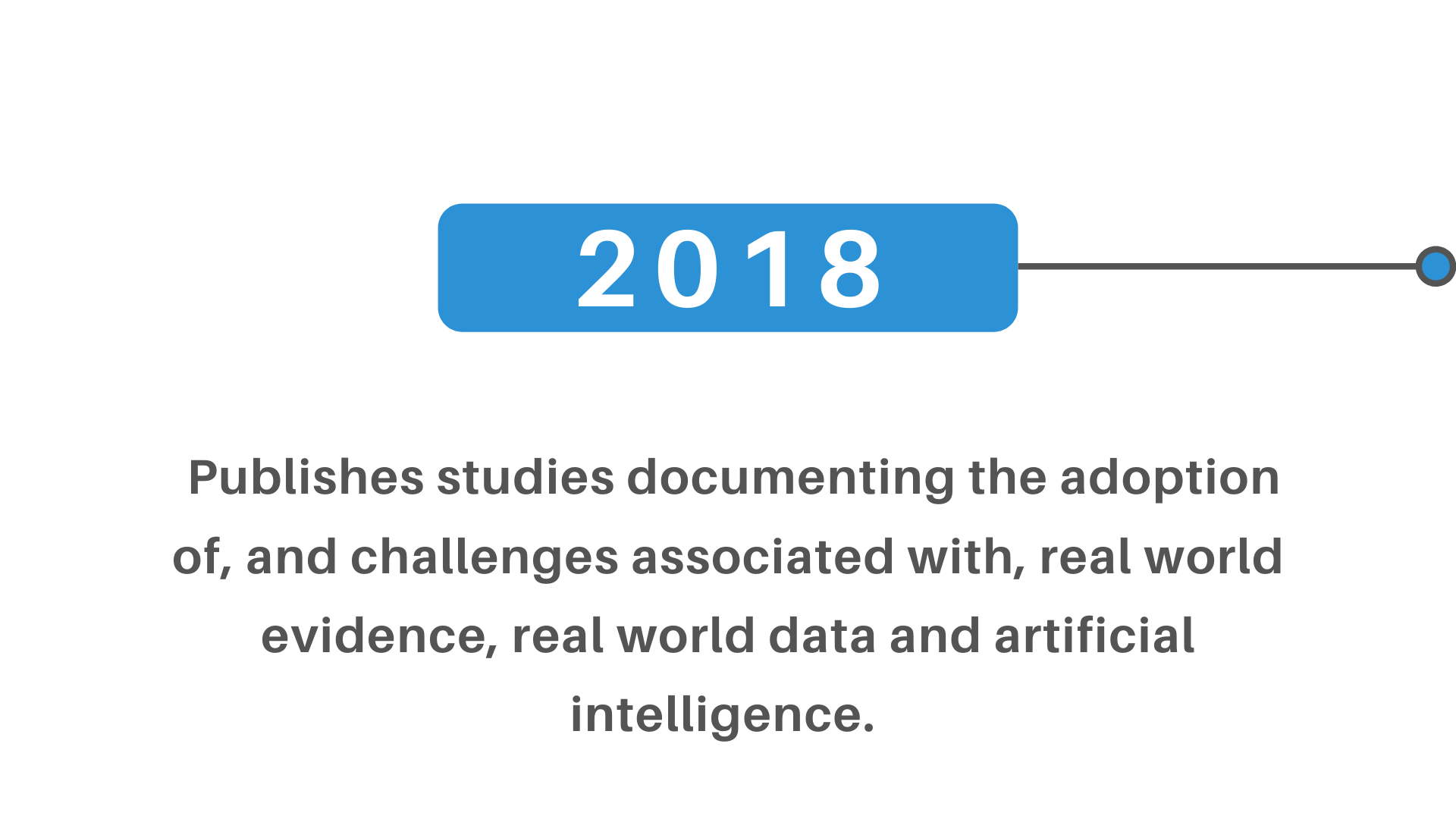 real world evidence data artificial intelligence